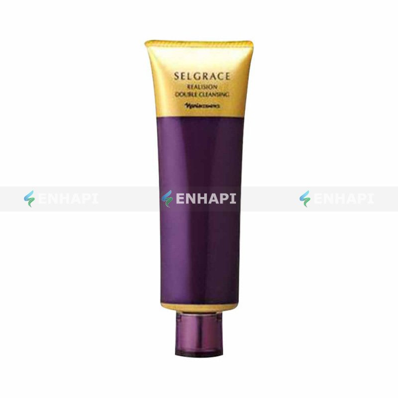 Sữa rửa mặt tẩy trang Selgrace Realision Double Cleansing – SKC0403