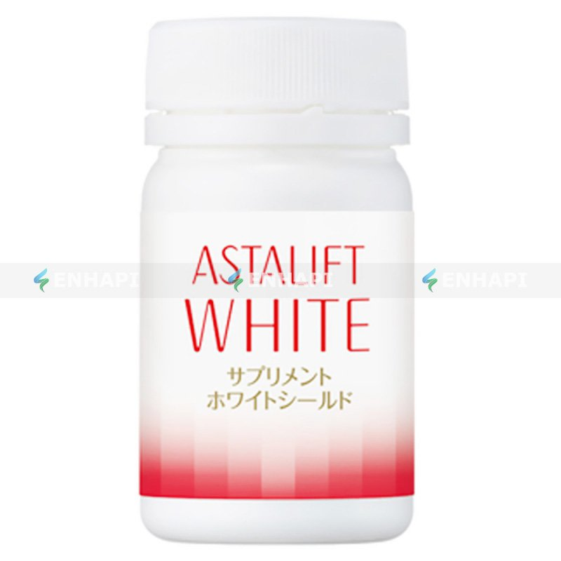 Collagen dạng viên Astalift White Supplement Whiteshield – CLG0050