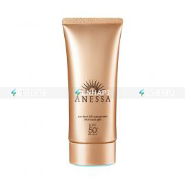 Gel Chống Nắng Shiseido Anessa Perfect UV Sunscreen Skincare Gel – SKC0300
