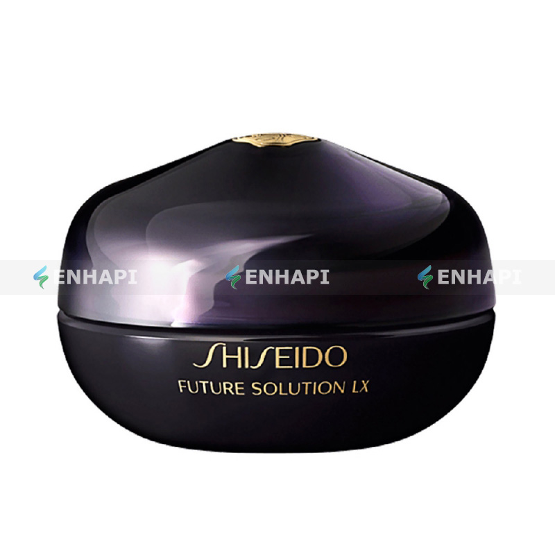 Kem dưỡng mắt môi Shiseido Future Solution LX Eye and Lip Contour Reg – SKC0722
