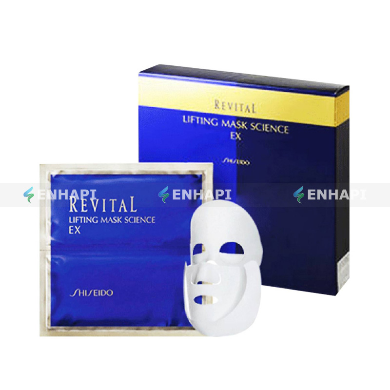 Mặt nạ Shiseido Revital Lifting Mask Science EX – SKC0065